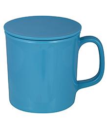 L'Orange Cup With Lid - Blue