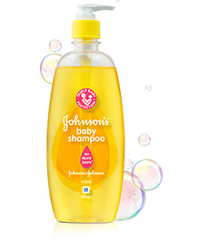 Johnson's Baby Shampoo - 475 Ml