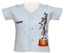 Madagascar - Marty Zebra Vest