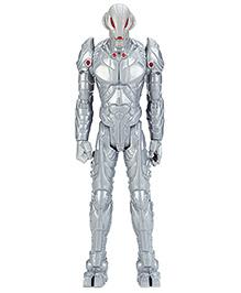 Avengers Titan Hero Series Ultron Figure - Height 29 cm