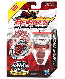 Beyblade Battle Tops Ronin Dragon - Red