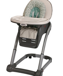 Graco Blossom 4 in 1 High Chair Seating System
