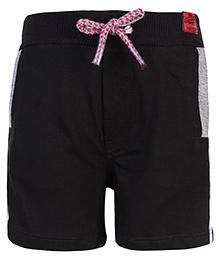 Little Kangaroos Shorts - Black