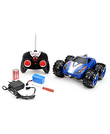 Mitashi Dash RC Rechargeable Multi Terrain Monster Car