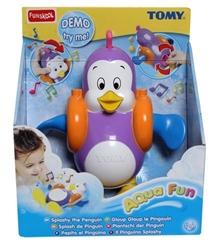 Funskool - Tomy Aqua Fun Penguin