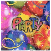 Riethmuller- Party Napkins