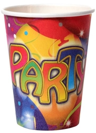Riethmuller - Birthday Party Cups