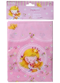 Riethmuller - Sweet Little Princess Table Cover