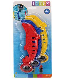Intex Underwater Fun Dolphins - 3 Dolphins