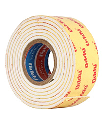 Oddy Mounting Foam Tape on 3 Inches Core ID - Set Of 6 Foam Tapes