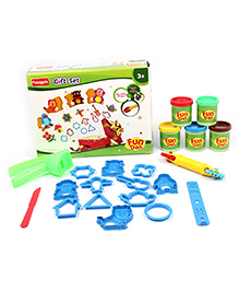 Funskool Moulding Shapes Gift Set