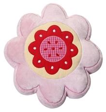 Abracadabra Flower Shape Cushion