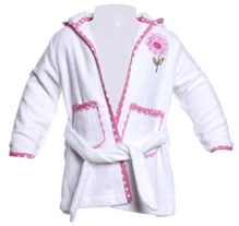Abracadabra Bathrobe