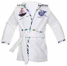 Abracadabra Baby Bath Robe