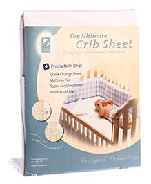 Owen The Ultimate Crib Sheet