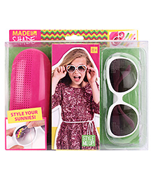 Style Me Up Made In The Shade DIY Kit