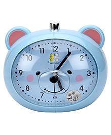 Alarm Clock Bear Design - Sky Blue