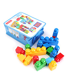 Mega Bloks First Builders ABC Spell - 30 Pieces