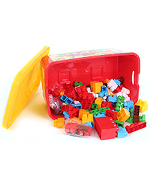 Mega Bloks First Builders Farm Blocks Set