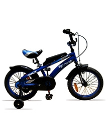 Sprint Ace YX Bicycle 12 Inches - Blue