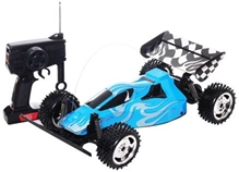 Dickie Deluxe RC 1:12 Ice Storm Buggy