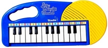 Simba - My Music World Keyboard