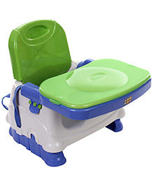Mee Mee Baby Dinning Chair - Green