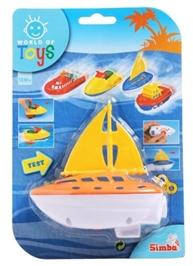Simba - World of Toys Ship