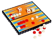 Simba Games & More Backgammon