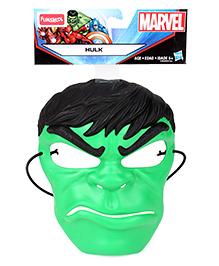 Marvel Hulk Mask - 18 cm