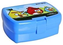 Angry Birds - Blue Lunch Box