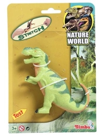 Simba - Nature World Dinosaurs Green