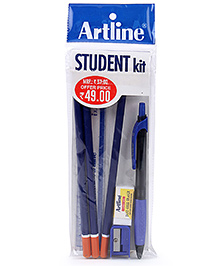Artline Student Kit - 7 Pieces