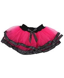 Wenchoice Organdy Tutu Skirt