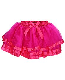 Wenchoice Pink Tutu Skirt