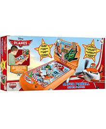 IMC Super Pinball Planes Game