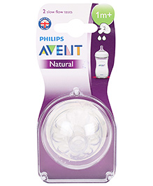 avent variable flow teat instructions