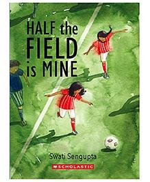 Half The Field Is Mine - English