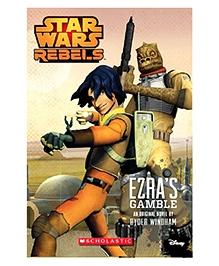 Star Wars Rebels Ezras Gamble - English