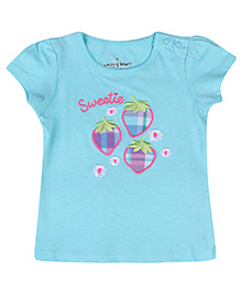 Jumping Beans Sweetie Strawberry Tee