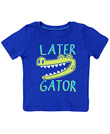 Jumping Beans Later Gator Tee