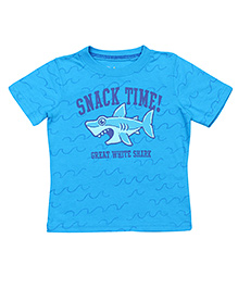 Jumping Beans Snack Time Tee