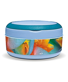 Milton Small Bite Lunch Box Light Blue - 472 G