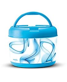 Milton Brunch Maxx Lunch Box Blue - 449 G