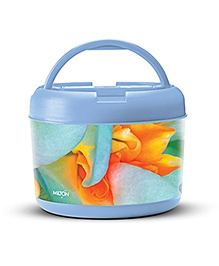 Milton Brunch Maxx Lunch Box Blue - 449 G
