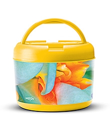 Milton Brunch Maxx Lunch Box Yellow - 449 G