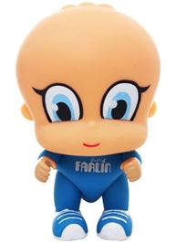 Farlin - Baby Bank Toy