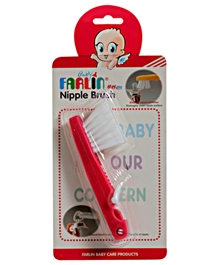 Farlin - Nipple Brush Small