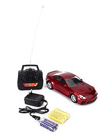 Super Imitate Remote Control Racing Car - Red