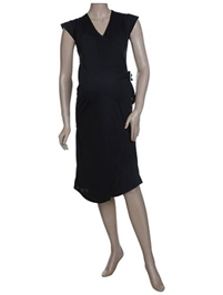 Morph - Sleeveless Maternity Evening Dress